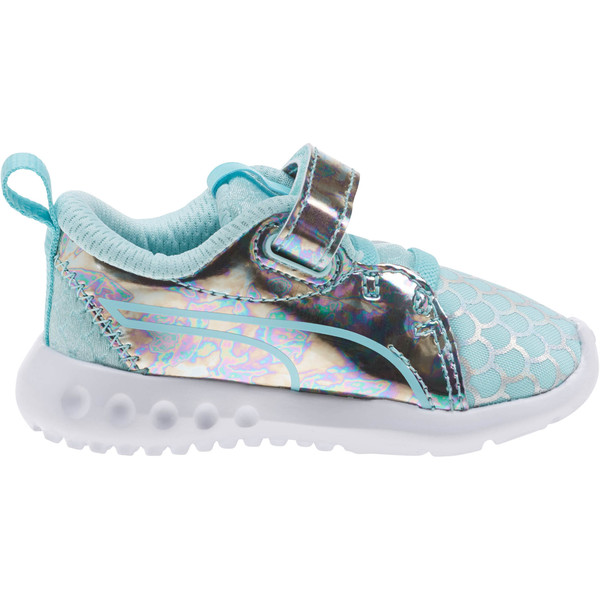 Carson 2 Mermaid AC Toddler Shoes, Island Paradise-Isl.Paradise, large