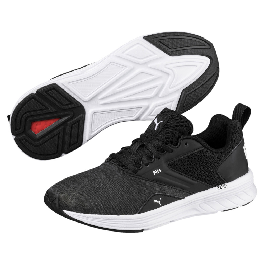 Image PUMA NRGY Comet Youth Running Shoes #2