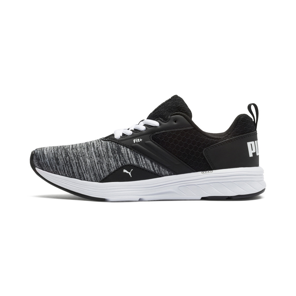 Image PUMA NRGY Comet Youth Running Shoes #1