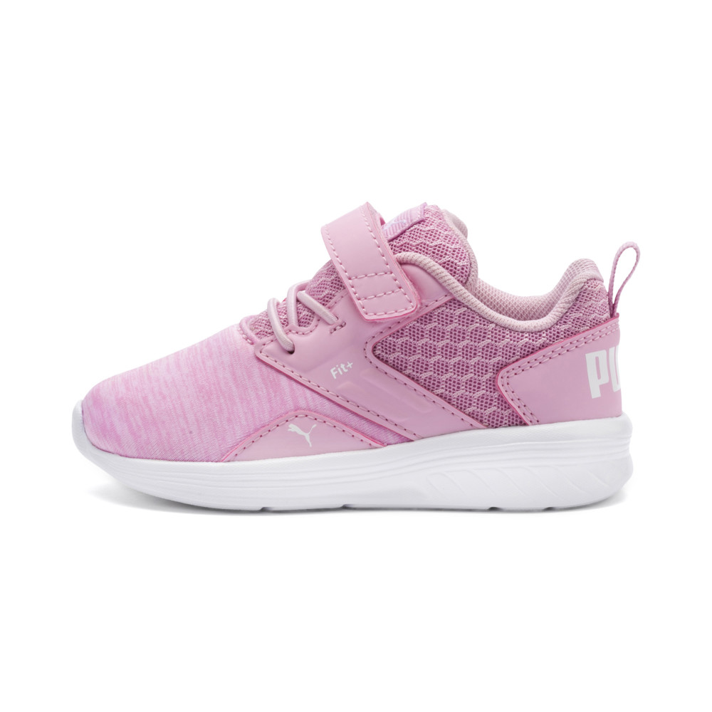 Image PUMA NRGY Comet Baby Running Shoes #1