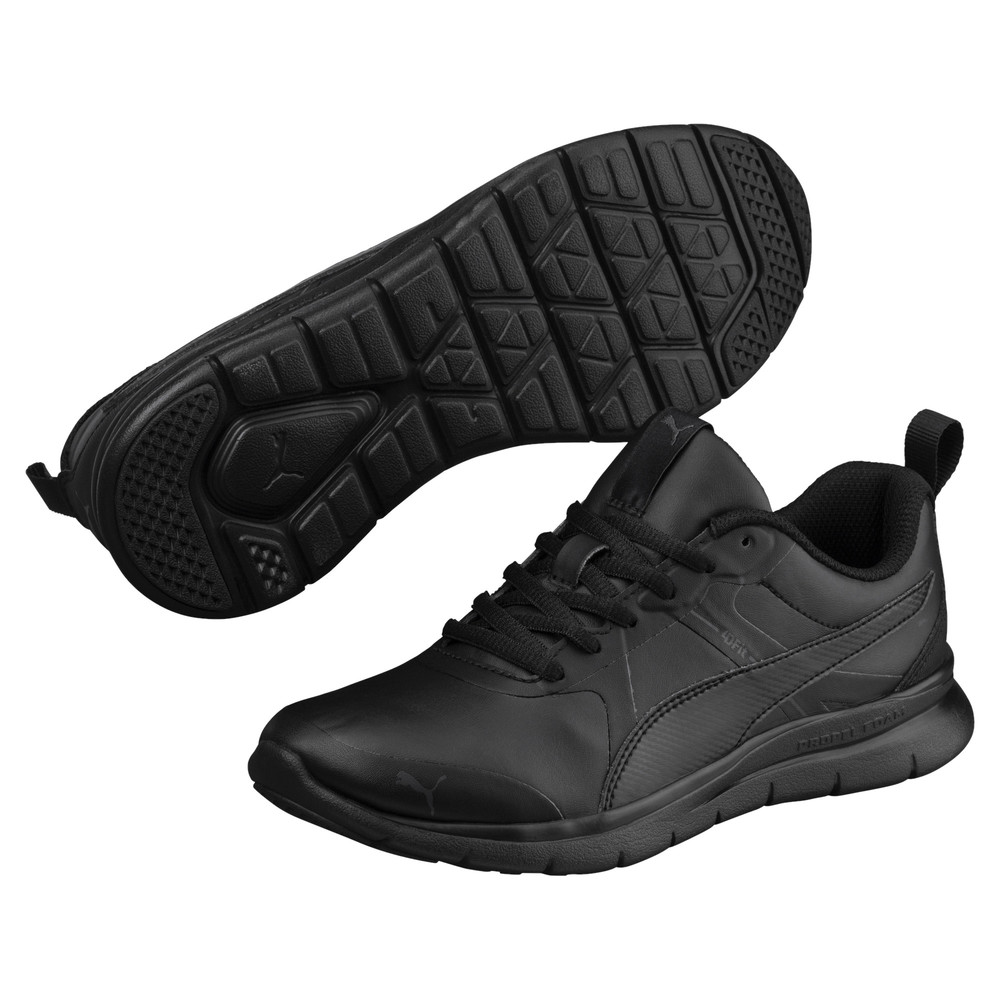Image PUMA Flex Essential Youth Running Shoes #1