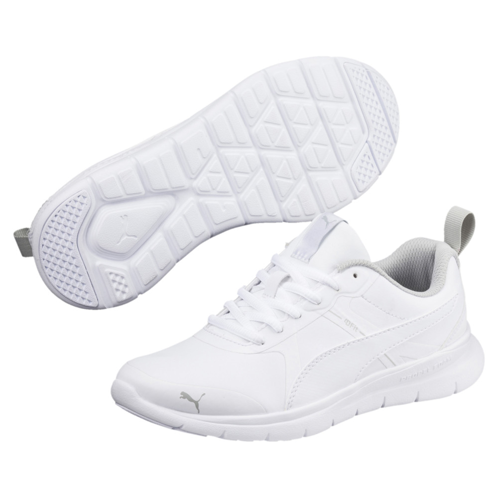Image PUMA Flex Essential Youth Running Shoes #2