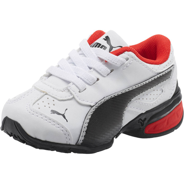 cc084cfc26e5 Tazon 6 SL Wide B Toddler Running Shoes | PUMA Boys Shoes | PUMA ...