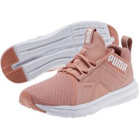 Thumbnail 2 of Zenvo Women's Training Shoes, Cameo Brown-Puma White, medium