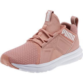 Thumbnail 1 of Zenvo Women's Training Shoes, Cameo Brown-Puma White, medium