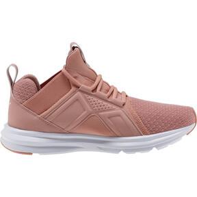 Thumbnail 3 of Zenvo Women's Training Shoes, Cameo Brown-Puma White, medium
