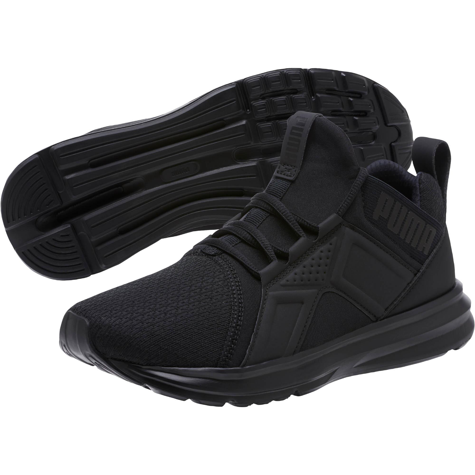 Details about PUMA Zenvo Women's Training Shoes Women Shoe Running