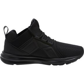 Thumbnail 3 of Zenvo Women's Training Shoes, Puma Black-Puma Black, medium