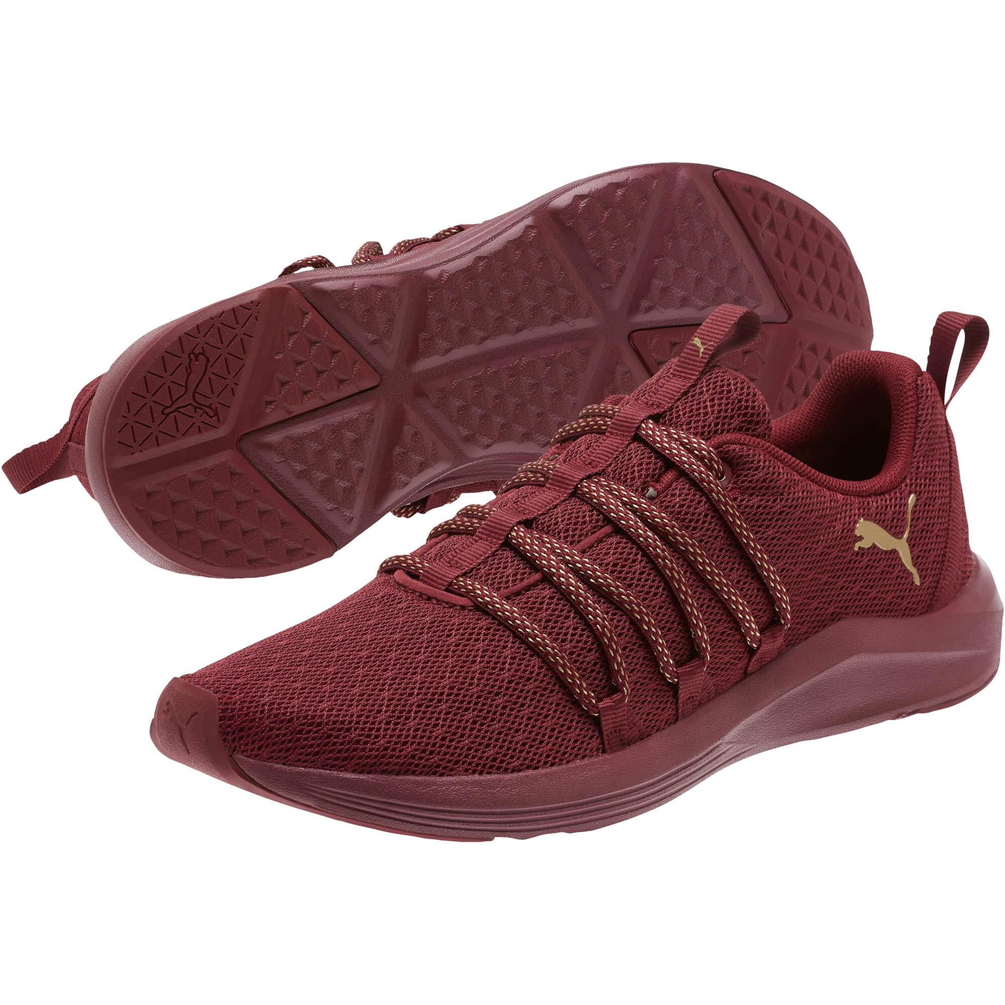 Details about PUMA Women's Prowl Alt Knit Mesh Running Shoes