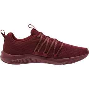 Thumbnail 4 of Prowl Alt Knit Mesh Women's Running Shoes, Cordovan-Metallic Gold, medium