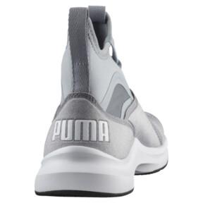 Thumbnail 4 of Phenom Women's Training Shoes, Quarry-Puma White, medium