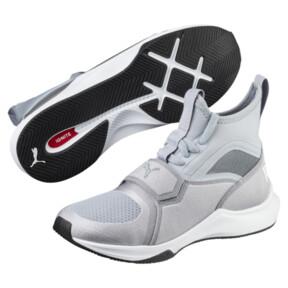 Thumbnail 2 of Phenom Women's Training Shoes, Quarry-Puma White, medium