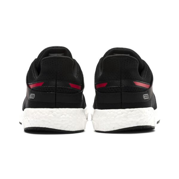 Puma Mega NRGY Turbo 2 Black Running Shoes