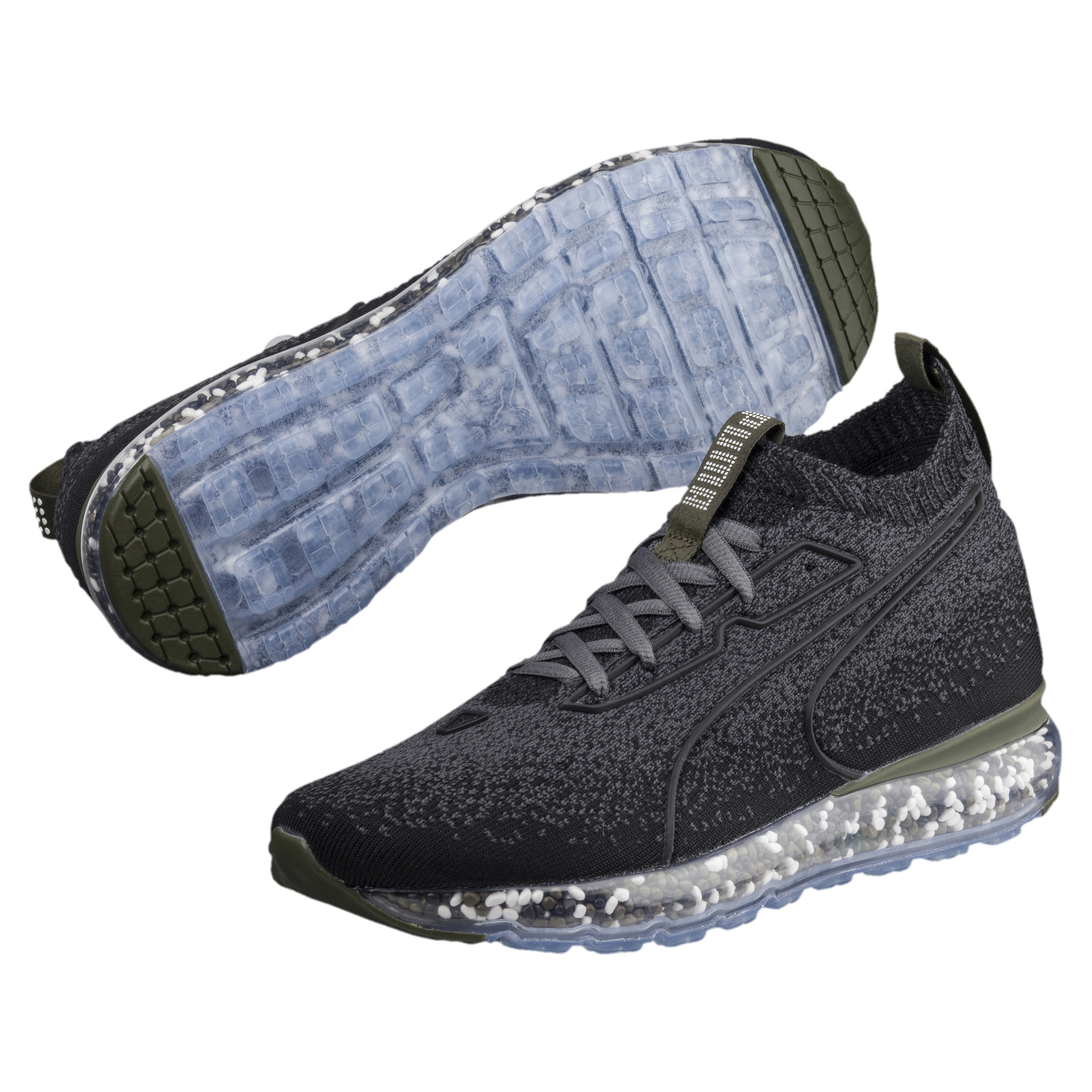Image Puma Women's Jamming Running Shoes #2