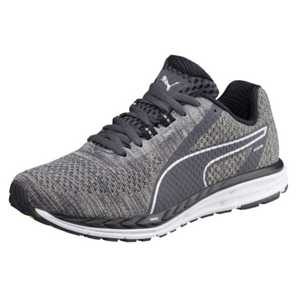 Speed 500 IGNITE 3 Women's Running Shoes, Periscope-Ash-Metallic Beige, large
