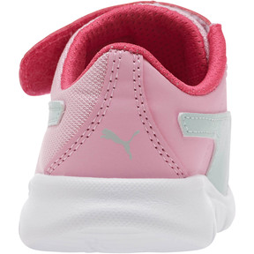 Thumbnail 4 of PUMA Bao 3 AC Sneakers INF, Pale Pink-Fair Aqua-Purple, medium