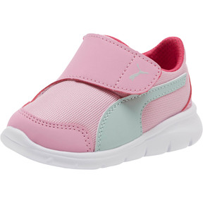Thumbnail 1 of PUMA Bao 3 AC Sneakers INF, Pale Pink-Fair Aqua-Purple, medium
