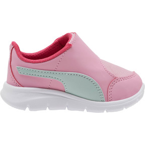 Thumbnail 3 of PUMA Bao 3 AC Sneakers INF, Pale Pink-Fair Aqua-Purple, medium
