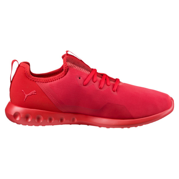 Carson 2 X Men's Running Shoes, High Risk Red, large