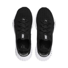 Thumbnail 6 of Defy Women's Trainers, Puma Black-Puma White, medium