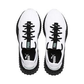 Thumbnail 7 of Defy Women's Training Shoes, Puma White-Puma Black, medium