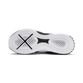 Thumbnail 5 of Defy Damen Sneaker, Puma Black-Puma White - 2, medium