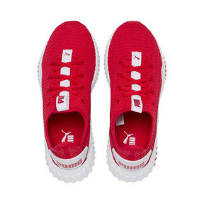 Thumbnail 6 of Defy Women's Training Shoes, Hibiscus -Puma White, medium