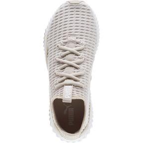 Thumbnail 5 of Defy Women's Sneakers, Silver Gray-Puma White, medium