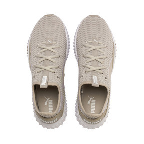 Thumbnail 6 of Defy Women's Sneakers, Silver Gray-Puma White, medium