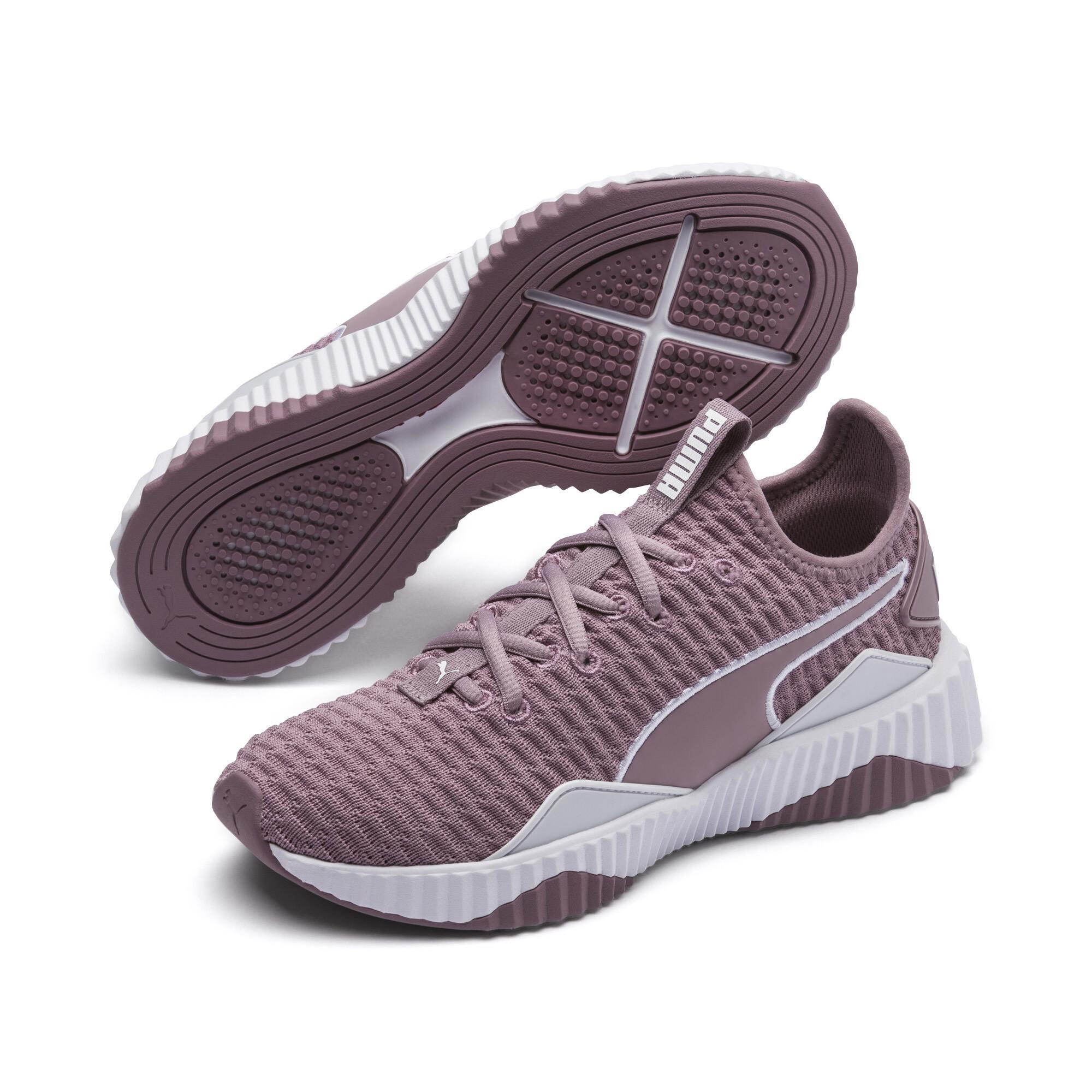 Zapatillas Defy para mujer
