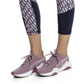 Thumbnail 7 of Defy Women's Sneakers, Elderberry-Puma White, medium