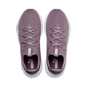 Thumbnail 6 of Defy Women's Sneakers, Elderberry-Puma White, medium