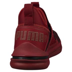 Thumbnail 4 of IGNITE Limitless SR NETFIT Men's Trainer Shoes, Red Dahlia, medium
