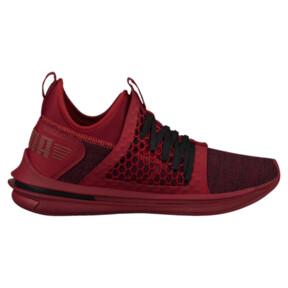 Thumbnail 3 of IGNITE Limitless SR NETFIT Men's Trainer Shoes, Red Dahlia, medium