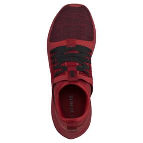 Thumbnail 5 of IGNITE Limitless SR NETFIT Men's Trainer Shoes, Red Dahlia, medium
