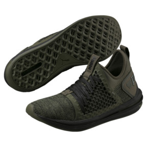 Thumbnail 2 of IGNITE Limitless NETFIT Street Men's Running Shoes, Forest Night, medium