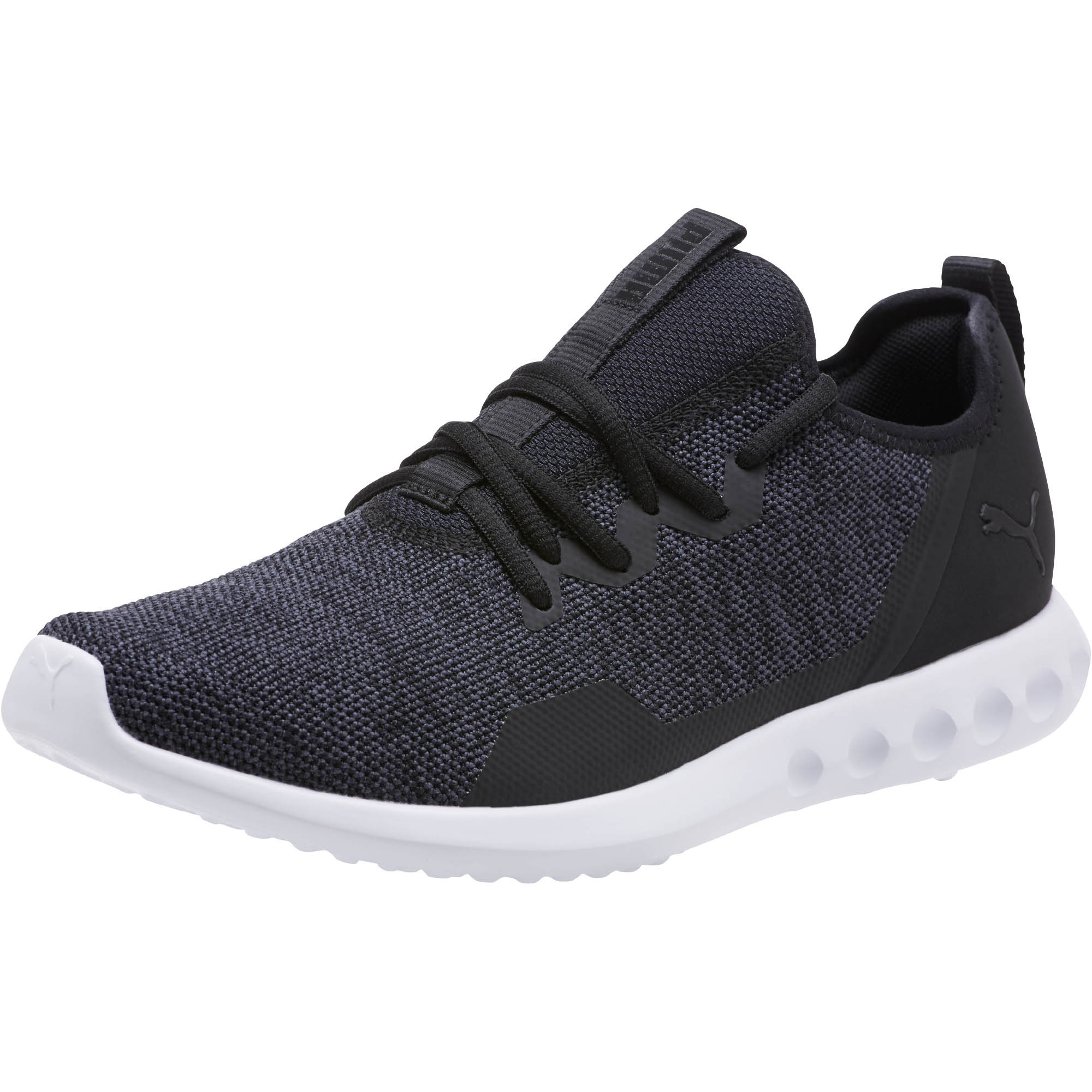 PUMA-Carson-2-X-Knit-Men-039-s-Running-Shoes-Men-Shoe-Running thumbnail 8