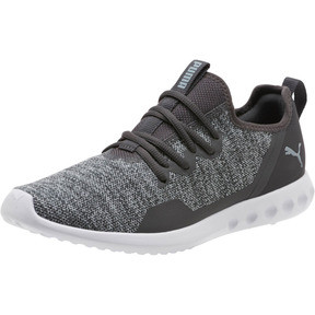 Thumbnail 1 of Carson 2 X Knit Men's Running Shoes, Asphalt-Quarry, medium