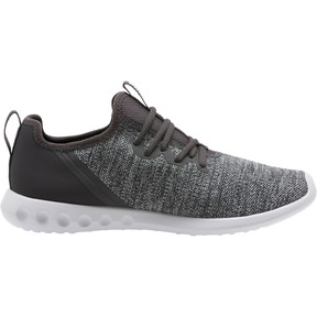 Thumbnail 3 of Carson 2 X Knit Men's Running Shoes, Asphalt-Quarry, medium