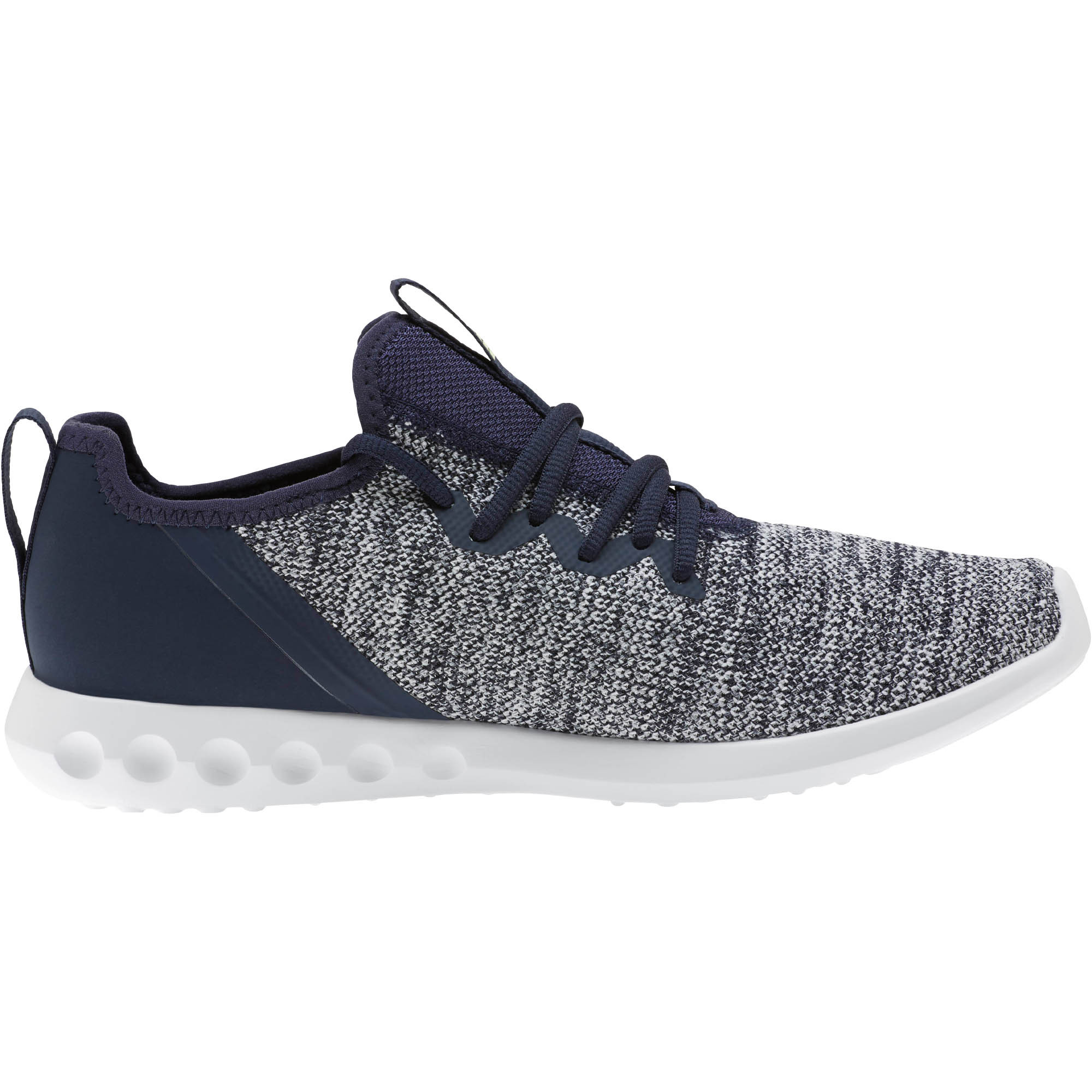PUMA-Carson-2-X-Knit-Men-039-s-Running-Shoes-Men-Shoe-Running thumbnail 27
