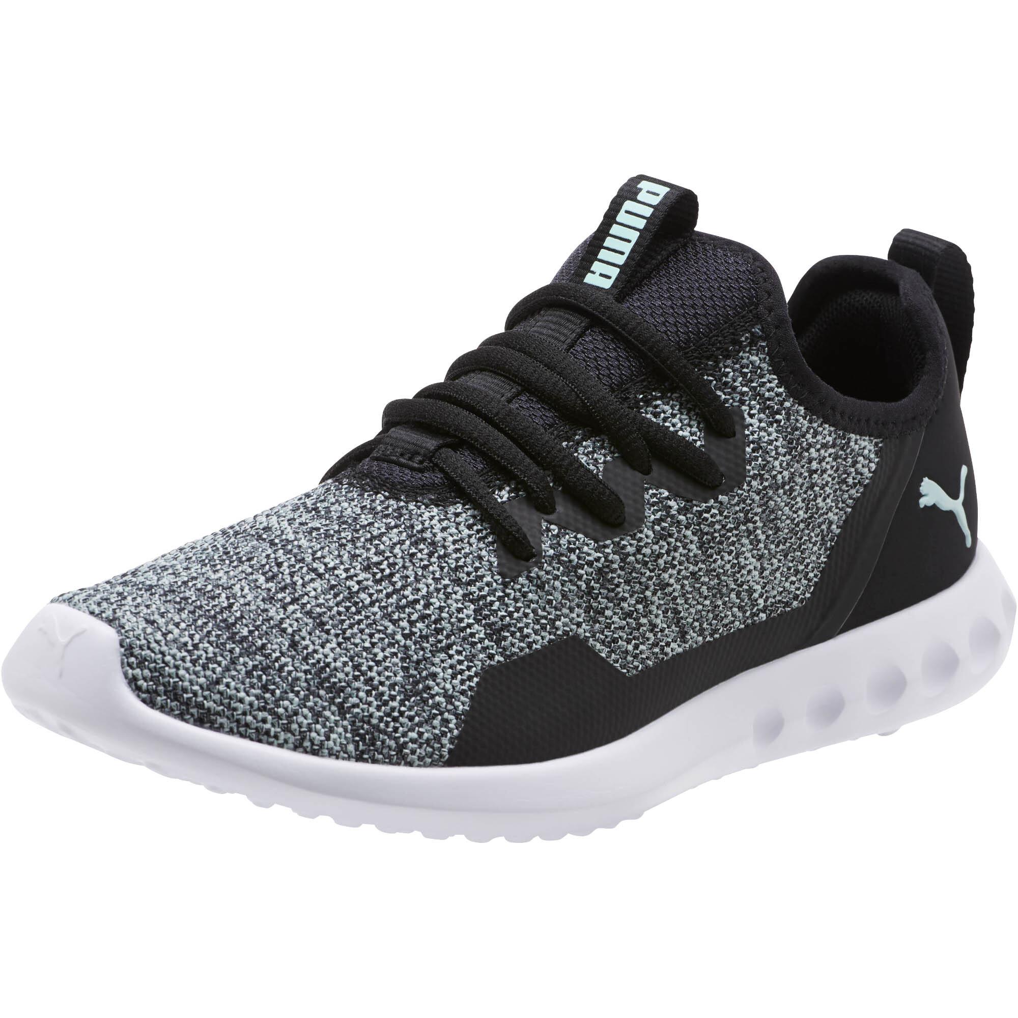 PUMA-Carson-2-X-Knit-Women-s-Running-Shoes-Women-Shoe-Running thumbnail 11