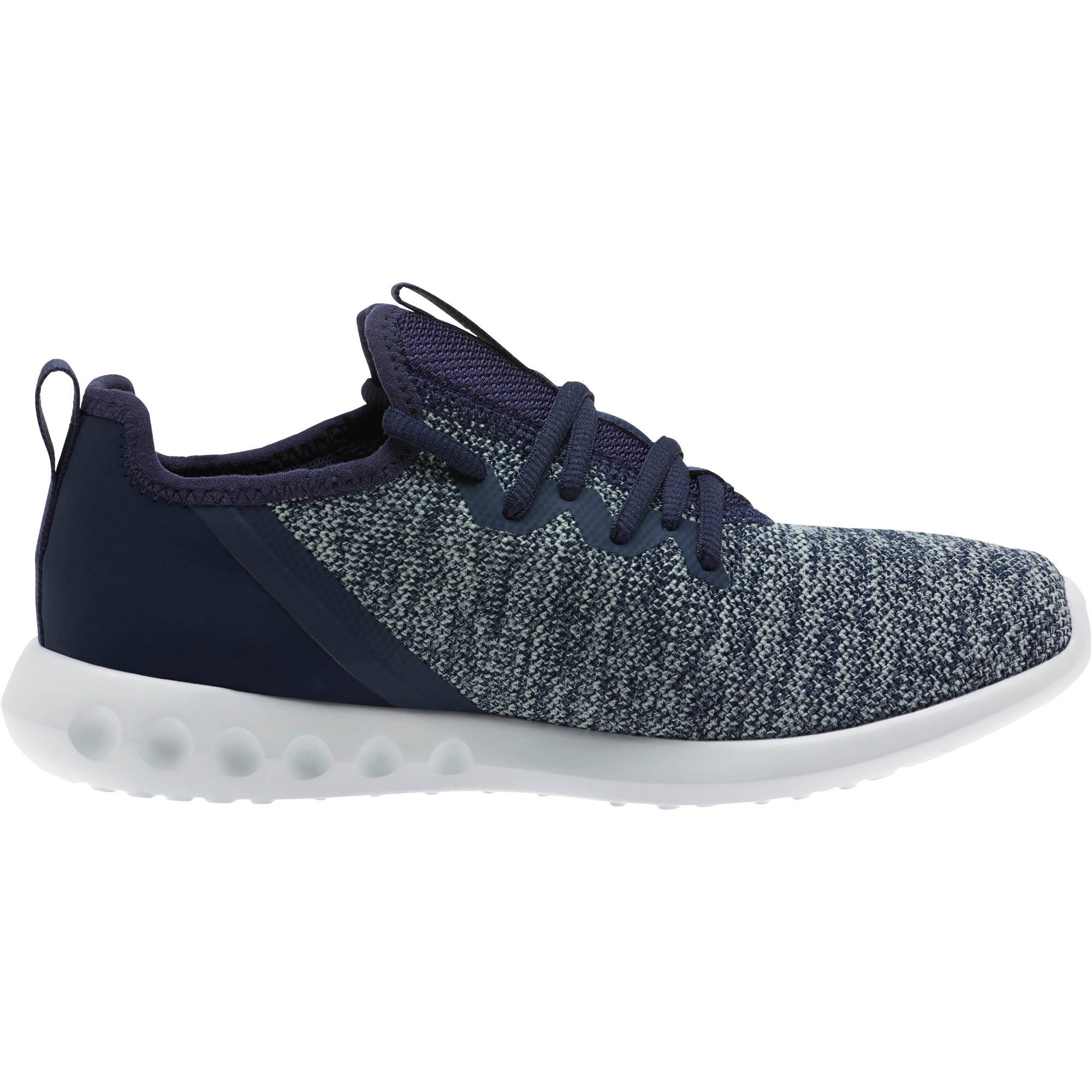 PUMA-Carson-2-X-Knit-Women-s-Running-Shoes-Women-Shoe-Running thumbnail 7