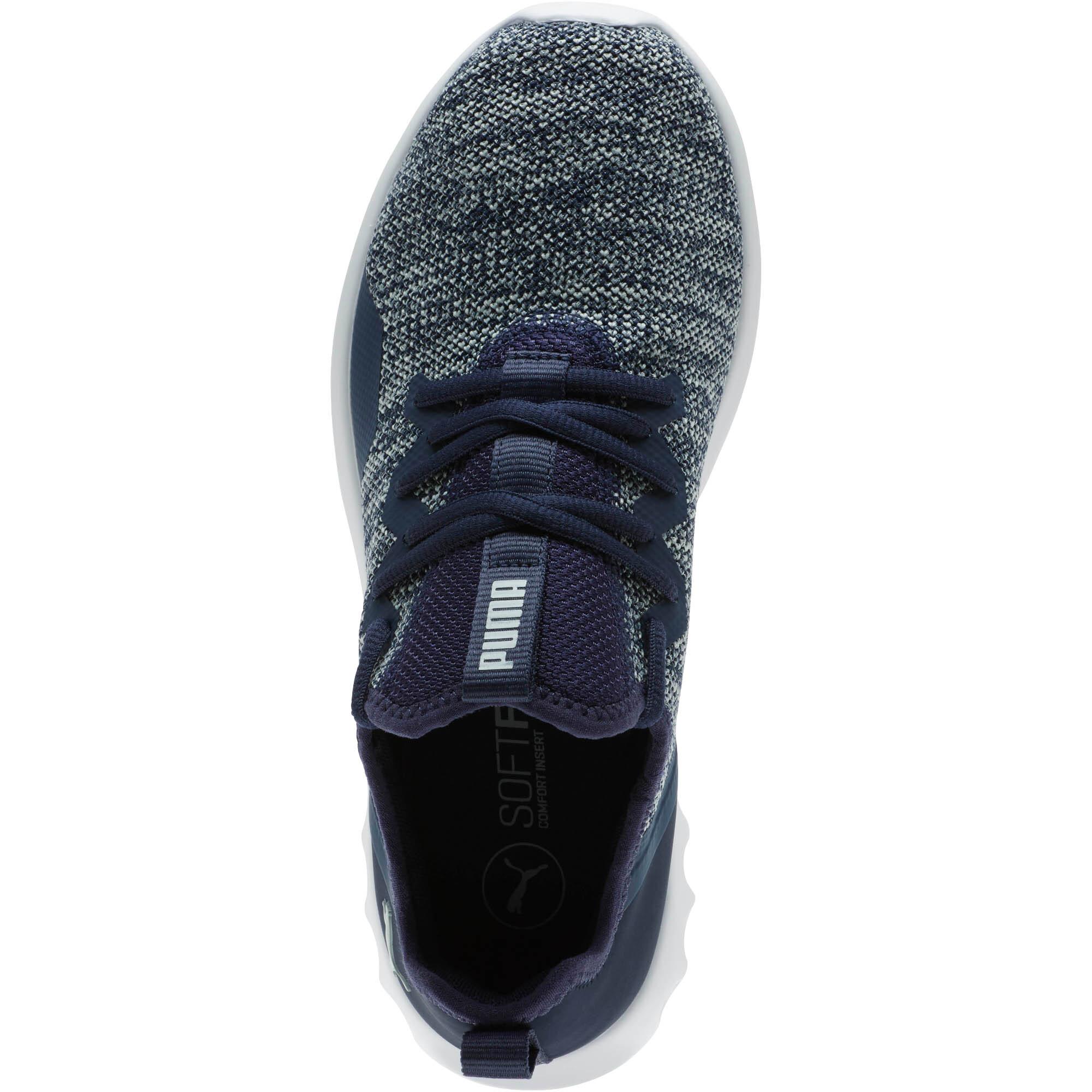 PUMA-Carson-2-X-Knit-Women-s-Running-Shoes-Women-Shoe-Running thumbnail 8