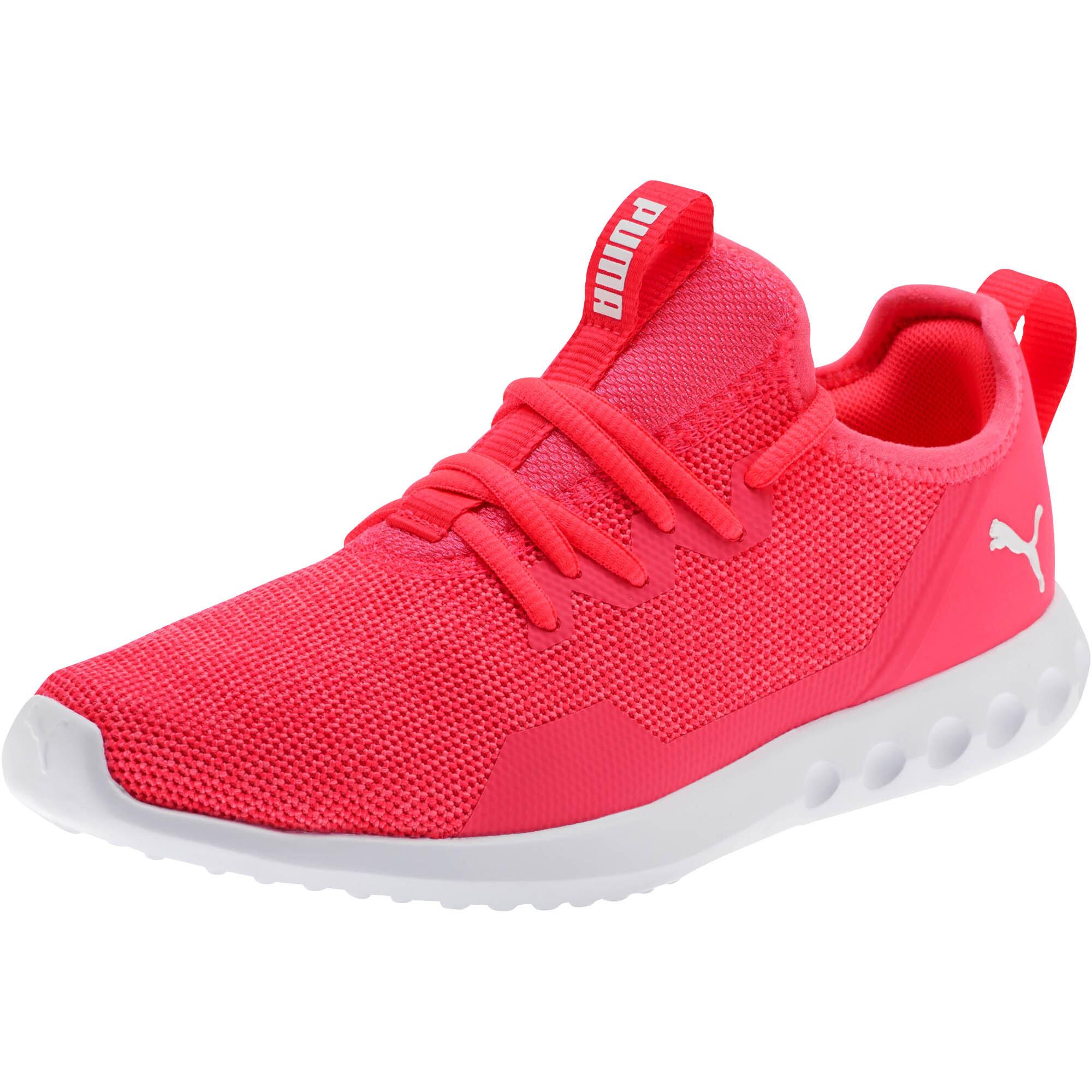PUMA-Carson-2-X-Knit-Women-s-Running-Shoes-Women-Shoe-Running thumbnail 16
