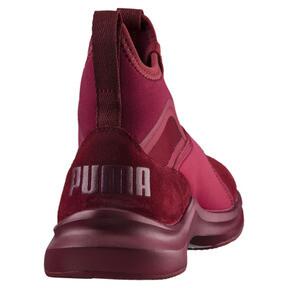 Thumbnail 4 of Phenom Suede Women's Training Shoes, Cordovan-Cordovan, medium
