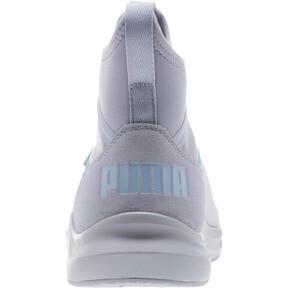 Thumbnail 4 of Phenom Suede Women's Training Shoes, Icelandic Blue-Icelandic, medium