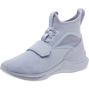 Thumbnail 1 of Phenom Suede Women's Training Shoes, Icelandic Blue-Icelandic, medium
