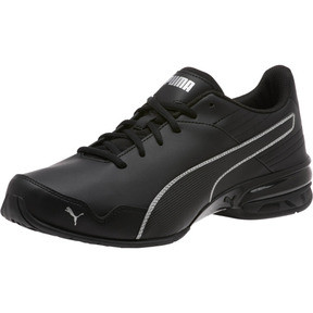Thumbnail 1 of Super Levitate Men's Running Shoes, Puma Black-Puma Aged Silver, medium