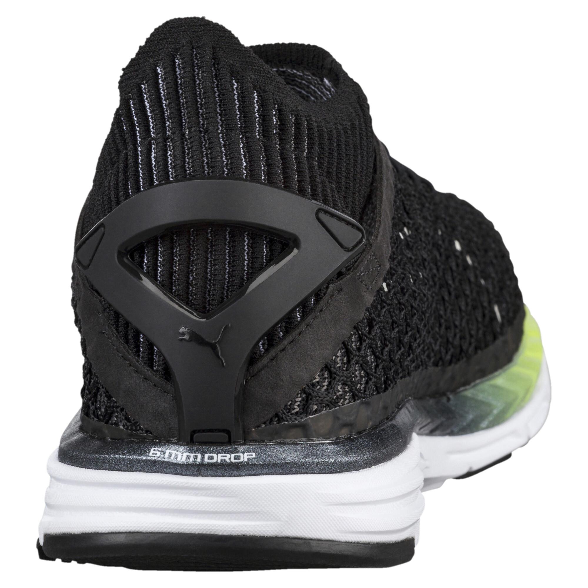 Image Puma Men's Speed IGNITE NETFIT 2 Running Shoes #4