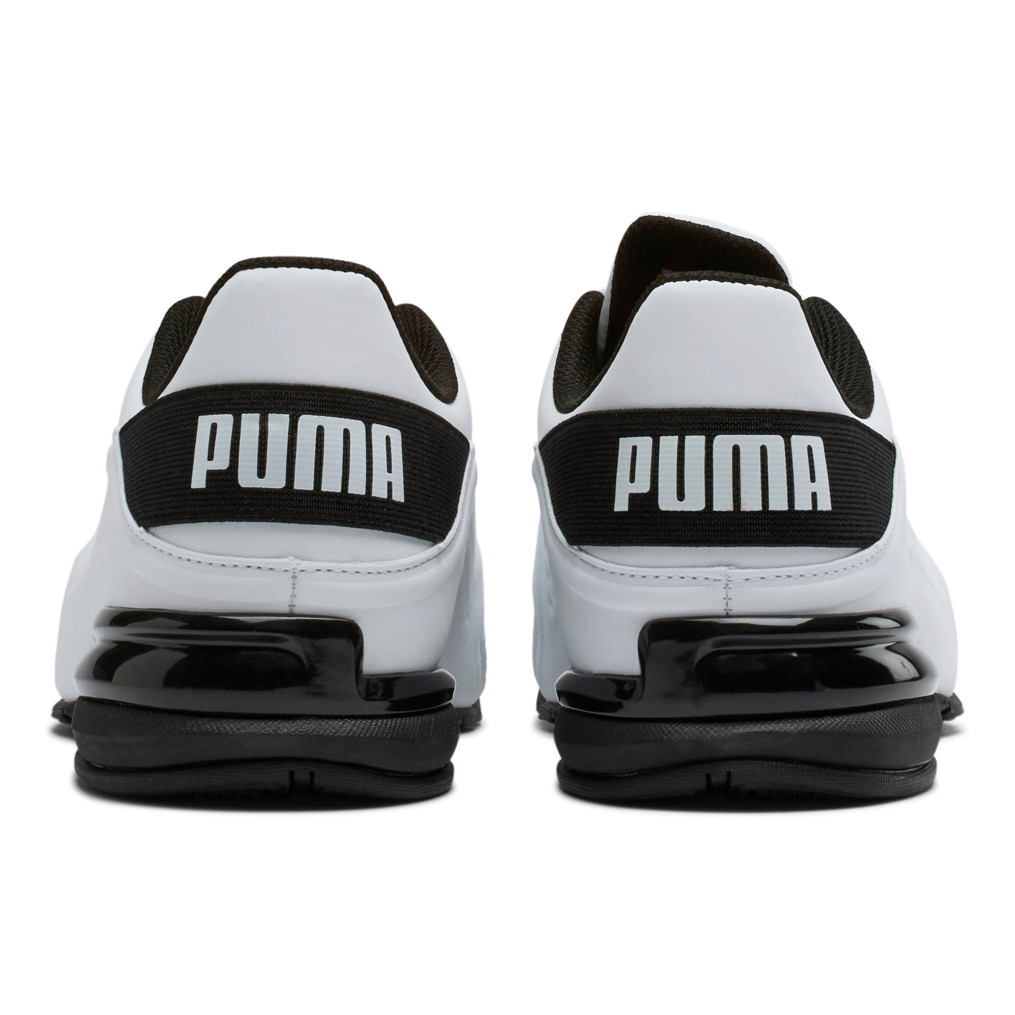 PUMA-Men-039-s-Viz-Runner-Training-Shoes thumbnail 9